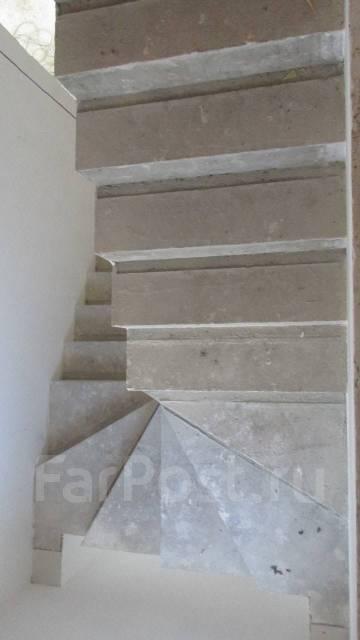 Деревянные лестницы и различные столярные работы
