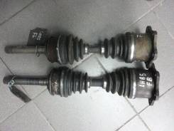 Привод. Toyota: Toyoace, Hiace, Quick Delivery, Regius Ace, Dyna Двигатели: 3YP, 5L, 3L, 2L, 4Y, 2RZE, 3YU