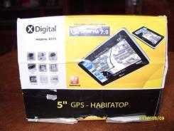 GPS навигатор Digital A 575