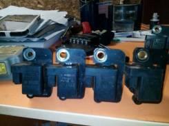 Катушка зажигания. Subaru Legacy, BH5, BE5, BD5 Subaru Impreza, GGB, GGA, GC8, GD9, GF8, GG9, GDB, GDA Двигатели: EJ206, EJ208, EJ20H, EJ20R, EJ204, E...