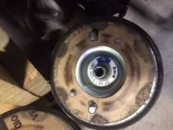 Подушка подвески пневматическая. BMW X5, E53 Двигатели: M54B30, M57D30TU, M62B44TU, N62B44, N62B48