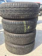 Bridgestone Dueler H/T D687. Летние, 2015 год, износ: 20%, 4 шт