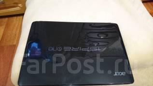 """Acer Aspire One 722. 11.6"""", 1,0ГГц, ОЗУ 2048 Мб, диск 320 Гб, WiFi"""