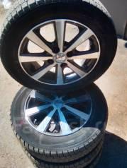 Литье Enkei Smack Casual Wheels 4*100 + Резина Dunlop DSX-2 175/65/R14. x14 4x100.00