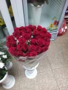 Доставка цветов по городу. Салон цветов Камелия.
