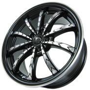 Sakura Wheels 9515L. 8.0x18, 5x112.00, ET42, ЦО 73,1мм.