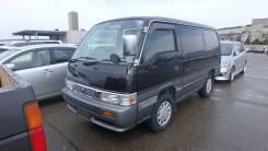 Nissan Caravan. автомат, 4wd, 2.7, дизель, 125 000 тыс. км, б/п, нет птс. Под заказ