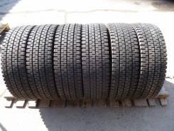 Dunlop Dectes SP001. Всесезонные, износ: 5%, 6 шт
