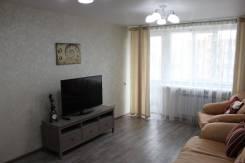 2-комнатная, улица Светланская 183. Гайдамак, частное лицо, 60кв.м. Вторая фотография комнаты