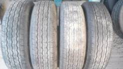 Bridgestone RD613 Steel. Летние, 2005 год, износ: 10%, 4 шт