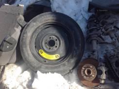 Колесо запасное. Jeep Grand Cherokee