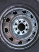 Продам R14*4*100;4*114,3 комплект универсальных дисков. 5.0x14, 4x100.00, 4x114.30, ЦО 69,1мм.