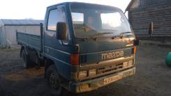 Mazda Titan. Продается грузовик , 4 000 куб. см., 2 000 кг.