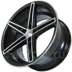 Sakura Wheels 3180. 9.0x18, 5x112.00, ET38, ЦО 73,1мм.