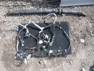 Электропроводка. Honda CR-V, RD5