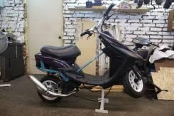 Yamaha. 70 куб. см., исправен, без птс, без пробега