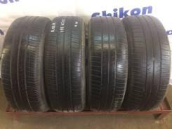 Bridgestone B250. Летние, 2011 год, износ: 60%, 4 шт