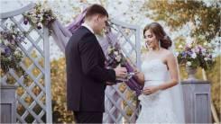 Свадебная и семейная видеосъёмка