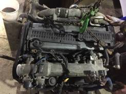 Двигатель 1jz-GTe jzx90 no Vvti на запчасти