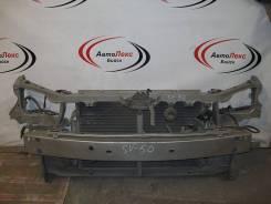 Рамка радиатора. Toyota Vista Ardeo, SV50 Toyota Vista, SV50