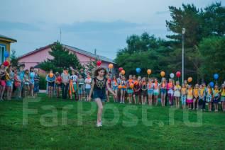 """Детский лагерь """" Старт"""" - полноценные каникулы!"""