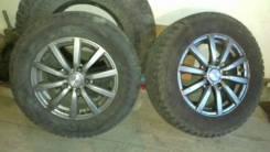 Toyota. x15, 5x110.00