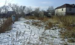 Продам земельный участок в р-не Слободы. 800 кв.м., собственность, электричество, вода, от частного лица (собственник)