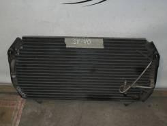 Радиатор кондиционера. Toyota Vista, SV40 Toyota Camry, SV40