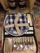 Наборы для пикника. Под заказ