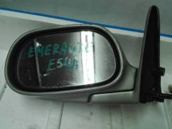 Зеркало заднего вида боковое. Mitsubishi Emeraude, E84A, E74A, E52A, E54A, E53A