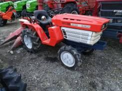 Kubota. Мини трактор B1200 без фрезы (япония), 700 куб. см. Под заказ