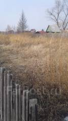 Земельный участок район Овощесовхоза. 775 кв.м., собственность, от частного лица (собственник)