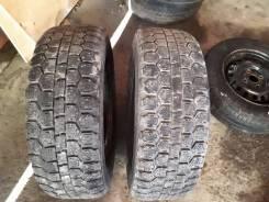 Dunlop Graspic HS-3. Всесезонные, износ: 20%, 2 шт
