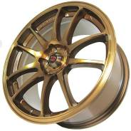 Sakura Wheels 804. 8.5x18, 5x120.00, ET15, ЦО 73,1мм.