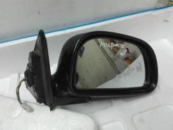 Зеркало заднего вида боковое. Mitsubishi Lancer, CB3A, CB8A, CD8A, CB1A, CB2A, CB6A, CD3A Mitsubishi Mirage, CB1A, CB8A, CB6A, CB2A, CB3A, CD8A, CD3A