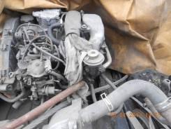 Двигатель в сборе. Toyota Town Ace Двигатели: 2C, 3CT