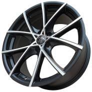 Sakura Wheels 9517. 8.0x18, 5x108.00, ET45, ЦО 73,1мм.