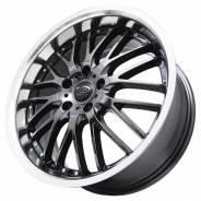 Sakura Wheels R3154. 8.0x18, 5x114.30, ET35, ЦО 73,1мм.