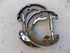 Колодка тормозная. Honda HR-V, GH4