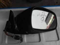 Зеркало заднего вида боковое. Mitsubishi Diamante, F15A, F13A, F11A, F25A