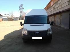 Ford Transit. Продам форд транзит, 2 200 куб. см., 25 мест