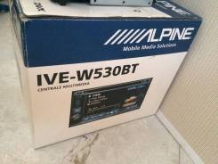 Alpine IVE-W530BT