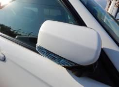 Зеркало заднего вида боковое. Subaru Forester, SG5, SG9, SG, SG69, SG9L