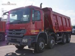 Mercedes-Benz Actros. Продается самосвал Mercedes Actros 4141K, 11 946 куб. см., 31 000 кг.