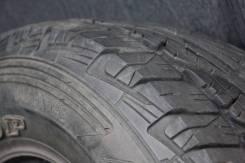 Dunlop Grandtrek AT3. Летние, 2016 год, износ: 5%, 4 шт