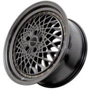 Sakura Wheels. 8.0x18, 5x114.30, ET30, ЦО 74,0мм.