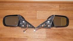 Зеркало заднего вида боковое. Subaru Legacy, BL, BPH, BP9, BL5, BLE, BP, BL9, BP5, BPE