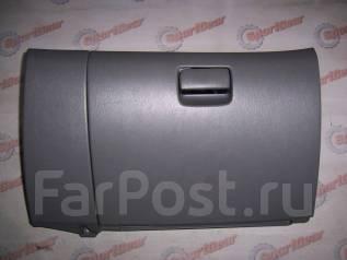Бардачок. Subaru Forester, SG5 Двигатели: EJ202, EJ205, EJ203
