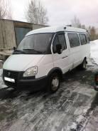 ГАЗ 322132. Продается , 2 197 куб. см., 12 мест