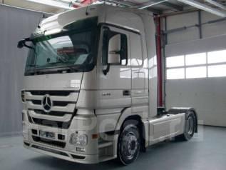 Mercedes-Benz Actros. Седельный тягач 1844LS, 12 000 куб. см., 11 000 кг.